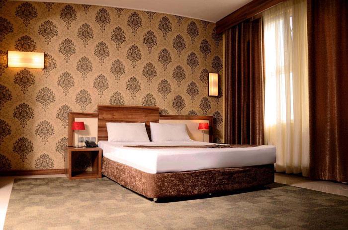 هتل سه ستاره هاترا مشهد