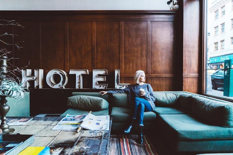 راهنمای انتخاب هتل مناسب