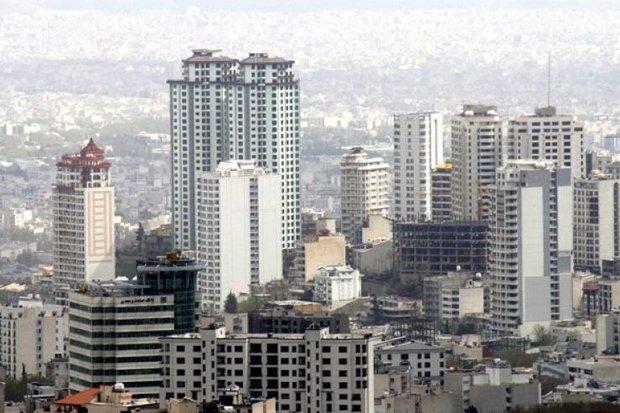 هتل های شرق تهران