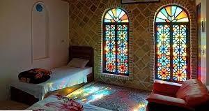 هتل های سنتی شیراز