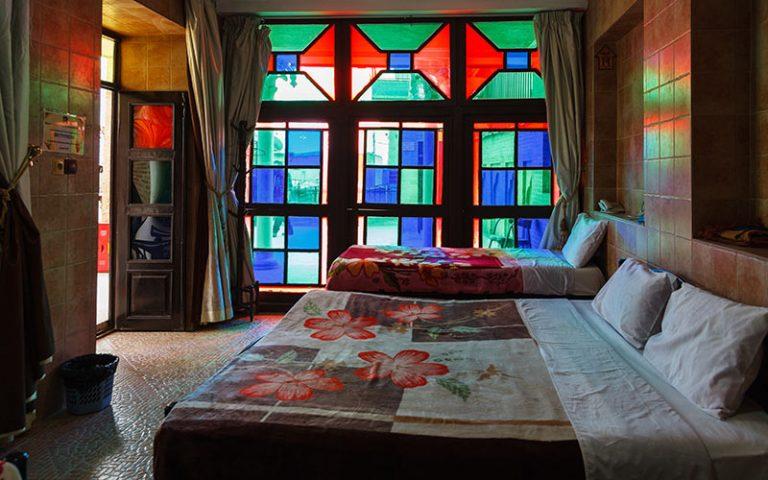 هتل های شیراز با قیمت مناسب