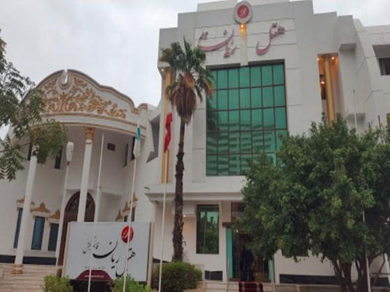 هتل ریان (رویان) قائم کیش