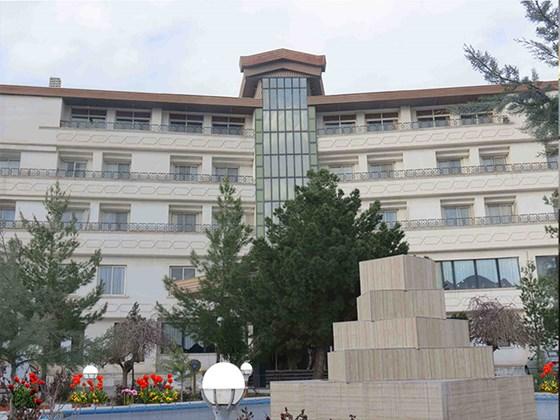 هتل پارسیان یاسوج